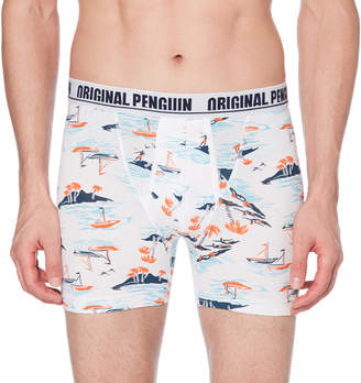 Original Penguin ISLAND BOXER BRIEF 3 PACK