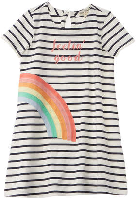Tailor Vintage Sailor Stripe Short