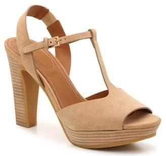 See by Chloe Luxury Akio Platform Sandal
