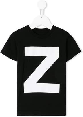 Nununu logo print T-shirt