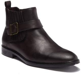 7a1ec2cd1a2 Showing 141 Men s Shoes filtered to 1 brand. Free Shipping  100+ at  Nordstrom Rack · GUESS Corio Buckle Boot
