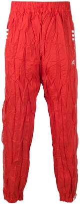 adidas By Alexander Wang Adibreak track pants