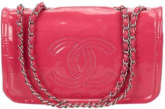 08fddc4fccbb Pink Patent Leather Chanel Purse - Best Purse Image Ccdbb.Org