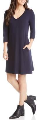 Karen Kane Quinn Pocket Dress