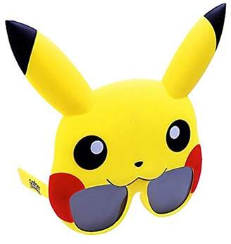 Pokemon Sunstaches Sunglasses