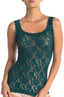 Hanky Panky Signature Lace Stretch Camisole