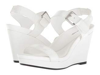 Calvin Klein Jacie Wedge Sandal Women's Wedge Shoes