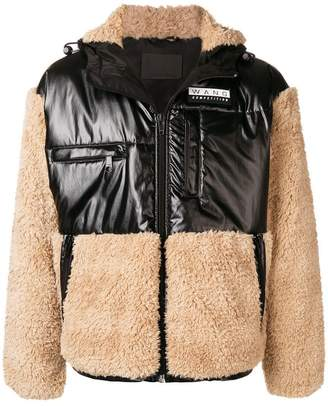 Alexander Wang zipped jacket