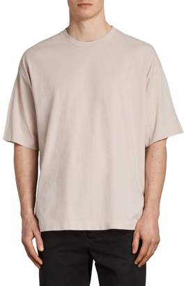 AllSaints Atnom Crewneck T-Shirt