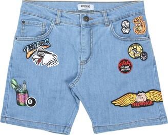 Moschino Denim shorts - Item 42663655FT