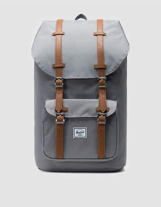 Herschel Little America Backpack in Grey