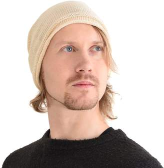 fdcbe113ad9 at Amazon Canada · Charm Casualbox 100% Silk Beanie Natural Chemo Hat  Sensitive Skin Oversized Slouchy