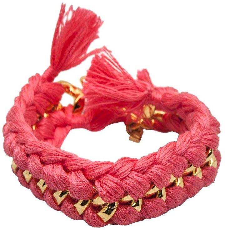 Aurelie Bidermann 'Do Brasil' bracelet