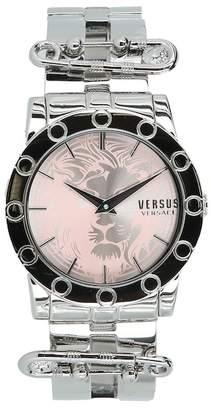 Versace Versus Women's VERSUS by Miami Analog Quartz Bracelet Watch, 40mm