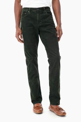 AG Jeans Everett Corduroy Pants