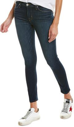 Hudson Jeans Natalie Fly Super Skinny Ankle Cut