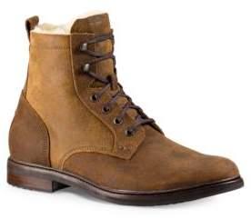UGG Selwood Bomber Mid-calf Boots