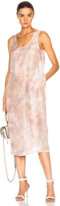 Raquel Allegra A Line Tank Dress