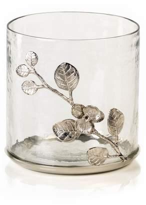 Zodax Samui Orchid Hurricane Candleholder