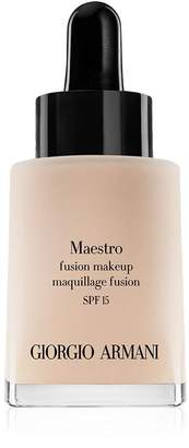 Giorgio Armani Maestro Fusion Make-Up