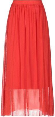 Fuzzi Long skirts - Item 35396961GF
