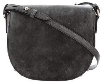 Alexander Wang Leather Lia Messenger Bag