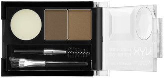 NYX Eyebrow Cake Powder - Blonde