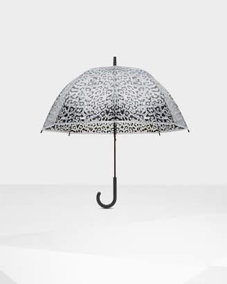 Hunter Women's Original Animal Print Bubble Umbrella
