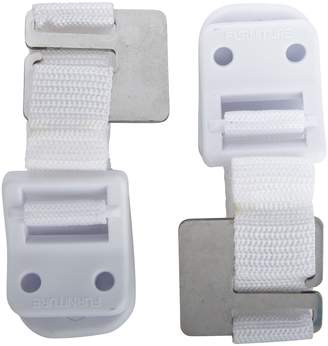Safety 1st Furniture Wall Straps