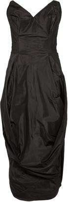 Vivienne Westwood Carrie Pencil Dress Black Size 42