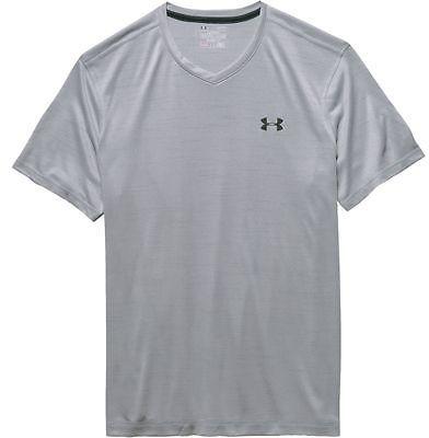 Under Armour Tech V-Neck T-Shirt - Short-Sleeve - Men's