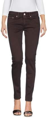 Dondup Denim pants - Item 42635871HG