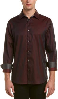 Karl Lagerfeld Iridescent Shirt