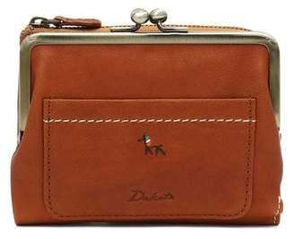 Dakota (ダコタ) - ダコタ ダコタ Dakota プレドラ がま口二つ折り財布 0036261