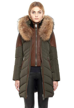 Nicole Benisti Cortina Down Jacket