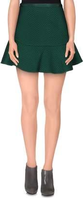 Line & Dot Mini skirts