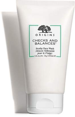 Origins Checks and BalancesTM Frothy Face Wash