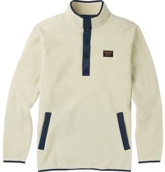 Burton Hearth Fleece Pullover - Men's