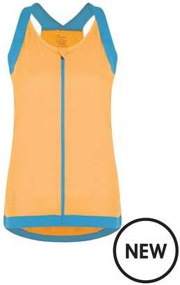 Dare 2b Ladies Outplay III Cycle Vest - Orange