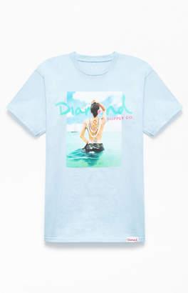 Diamond Supply Co. Waist Deep T-Shirt