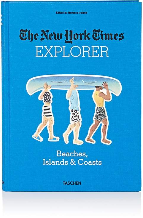 The New York Times Explorer: Beaches, Is...