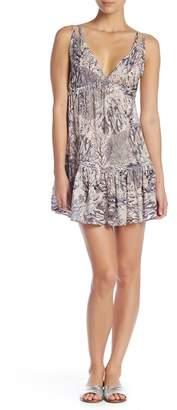 Maaji Fabulous Reef Short Dress