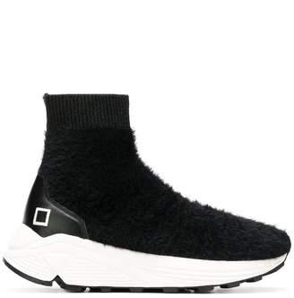 D.A.T.E sock sneakers
