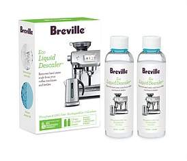 Breville Bes009Clr The Eco Liquid Espresso Machine Descaler