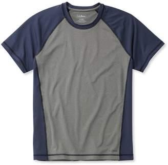 L.L. Bean L.L.Bean UPF 50+ Sun Shirt, Color Block