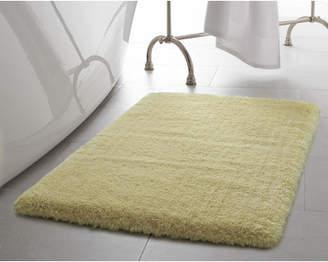 Laura Ashley Home Pearl Plush Bath Mat