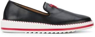 Giuseppe Zanotti Design Tim slip-on sneakers