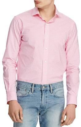 Polo Ralph Lauren Classic Fit Poplin Shirt