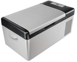 ide Portable Ice-free Quiet 16 cu. ft. Frost-Free Chest Freezer