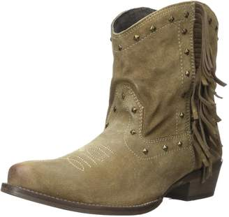 Roper Women's Sassy Ankle Bootie